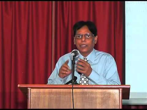 10- Eschatology (The study of the End Time) Pastor Waseem Khokhar
