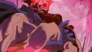 getlinkyoutube.com-Street Fighter Alpha : Akuma & Ryu