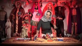 Amarre y nueva receta de La Bruja Zulema