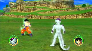 getlinkyoutube.com-[PS3] Dragon ball raging blast 2- All Special Attack Collection (2)