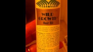 getlinkyoutube.com-Natural Hair Products Dominican Salons Use To Grow Hair