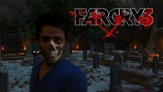 getlinkyoutube.com-Far Cry 3 - Ilha Assombrada