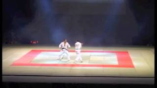 Masters 2010 - 5 - Jiu Jitsu Duo System  resmi