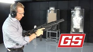 getlinkyoutube.com-RONI - Civilian Pistol Carbine Conversion