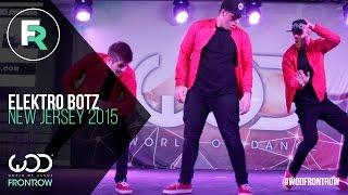 Elektro Botz | World of Dance New Jersey 2015 | #WODNJ2015