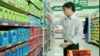 getlinkyoutube.com-die Witzigsten Werbespots der Welt-Die Ikea Werbung