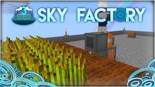 Sky Factory 3 w/ Hypno :: Ep 14 :: Auto Farming!