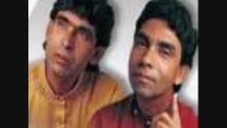 getlinkyoutube.com-Ahmed & Mohammed Hussain- Kya Tujhpe Nazm