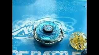 getlinkyoutube.com-Beyblade Modification! Kreis ULTIMATE BALANCE MODE based on DIABLO