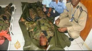 getlinkyoutube.com-Rebel trial grips East Timor - 11 Nov 09