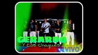 getlinkyoutube.com-Gerardo Y Los Chaques - En Vivo (Zero Disco) (30/04/16)