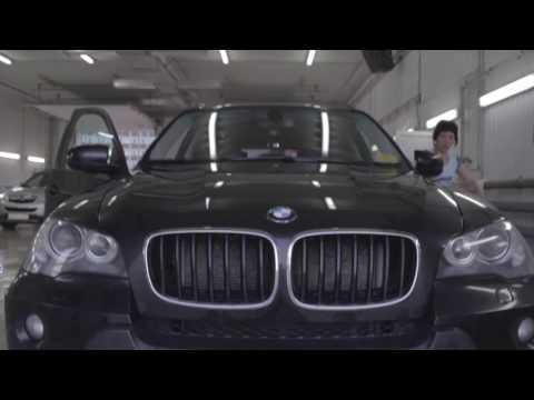 Небольшие итоги по BMW x5 e70
