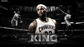 getlinkyoutube.com-LeBron James ● The Most Complete Player Ever