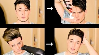 getlinkyoutube.com-5 Tips for Undercut Hairstyle