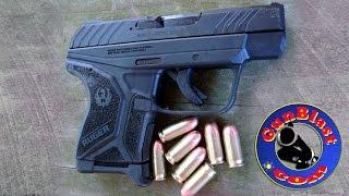 getlinkyoutube.com-Shooting Ruger's NEW LCP II 380 Pocket Pistol - Gunblast.com