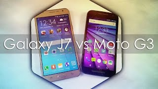 getlinkyoutube.com-Moto G3 vs Galaxy J7 compared Which is better for you?