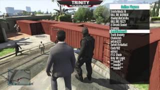 getlinkyoutube.com-GTA 5 - CASH DROP LOBBY LIVE!