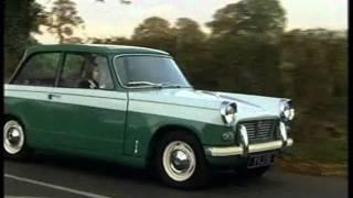getlinkyoutube.com-Classic British Cars - Standard 8 and Triumph Herald