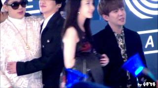Kang seung yoon - Zico (우리 이쁜 멍뭉이 승윤이♡)