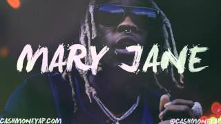"Young Thug x Lil Durk Type Beat 2015 - ""Mary Jane"" ( Prod.By @CashMoneyAp )"