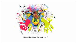 Sheeply sleep [rytmix] by kisho rox