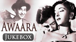 getlinkyoutube.com-Awaara (HD) - All Songs - Raj Kapoor - Nargis - Shankar Jaikishan - Lata Mangeshkar - Mukesh