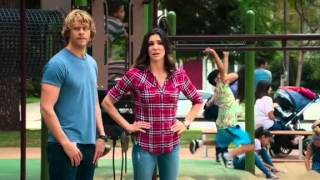 getlinkyoutube.com-NCIS Los Angeles 7x04 - House Flip