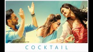 Tera Naam Japdi Phiran- Cocktail HQ (Audio)