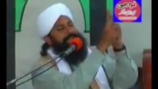 Qari Ishfaq ahmad saeedi karor lal esan