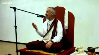 Palestra Lama Padma Samten: Fazendo a mente feliz | 07-10-15