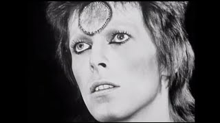 getlinkyoutube.com-David Bowie - Sound and Vision