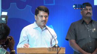 E.Venkat Narsimha Reddy  Vice Chairman & Managing Director - TSIIC