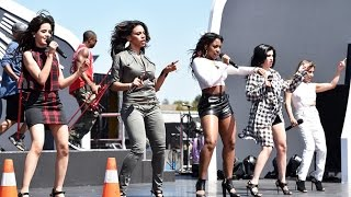 getlinkyoutube.com-FIFTH HARMONY: Rehearsals/Soundchecks