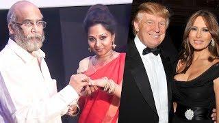 Velu Prabakaran comparing his 2nd marriage with Donald Trump's|Oru iyakkunarin kadhal diary|TN154