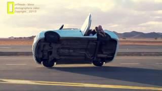 getlinkyoutube.com-Dünyada izlenme rekoru  kıran sürücüler. Çok tehlikeli bir  şekilde araba kullanıyorlar.
