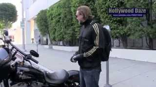 getlinkyoutube.com-Charlie Hunnam Star of Sons of Anarchy and Twist