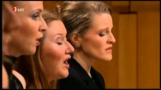 getlinkyoutube.com-Bach, Matthäus-Passion BWV 244. Herreweghe