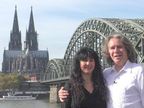 01 Discofox Grundschritt - Tanzen lernen Online - Köln