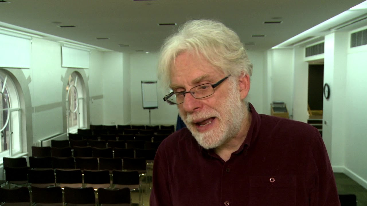 Prof. Nigel King Interview - please login to view