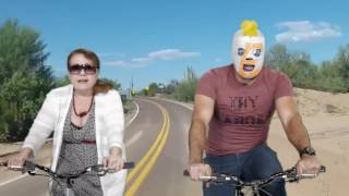 getlinkyoutube.com-Erazno y la Dra Elvia Contreras de paseo