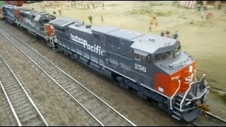 getlinkyoutube.com-Southern Pacific