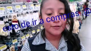 getlinkyoutube.com-Nos vamos de shoping (mini) con mi hermano.😉
