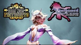 getlinkyoutube.com-Friday Night Fisticuffs - Vanguard Princess