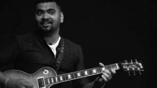 Shylu Ravindran   RTP Nasikabushani   The Electric RTP   Carnatic Guitar