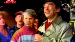 getlinkyoutube.com-Goosebumps S01E16 A Night In Terror Tower Part1