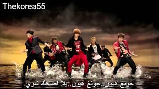 getlinkyoutube.com-SHINee - Ring Ding Dong (ترجمه فكاهية )