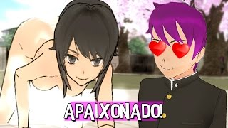 getlinkyoutube.com-CONQUISTAMOS O CRUSH?! - YANDERE SIMULATOR