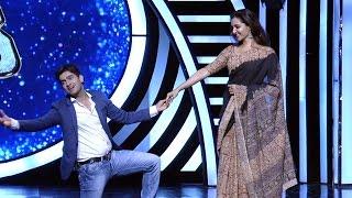 getlinkyoutube.com-D3 D 4 Dance I Manju Warrier & Neerav - Muskurane ki wajah tum ho I Mazhavil Manorama