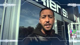 Lacrim - Freestyle conditionnel dans Salut les Terriens!