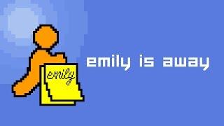 getlinkyoutube.com-WHY WON'T YOU LOVE ME?!   Emily Is Away